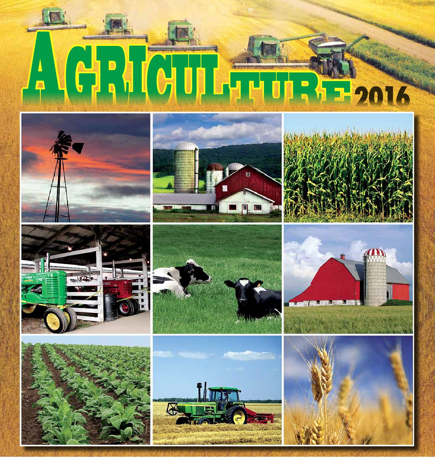 2016 agriculture by messenger inquirer issuu for Soil uk tour 2016
