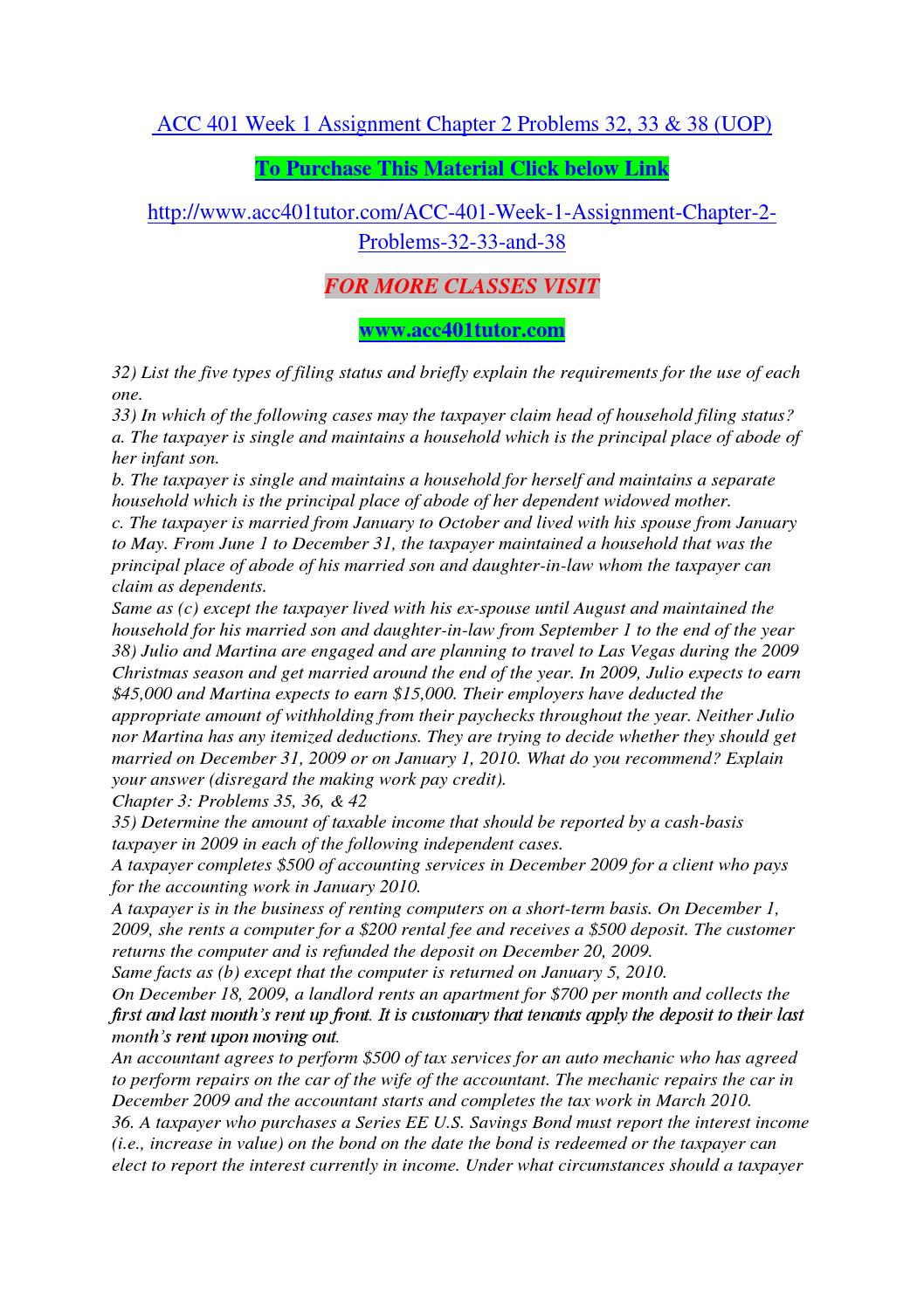 DBM 502 WEEK 1 ASSIGNMENT 1
