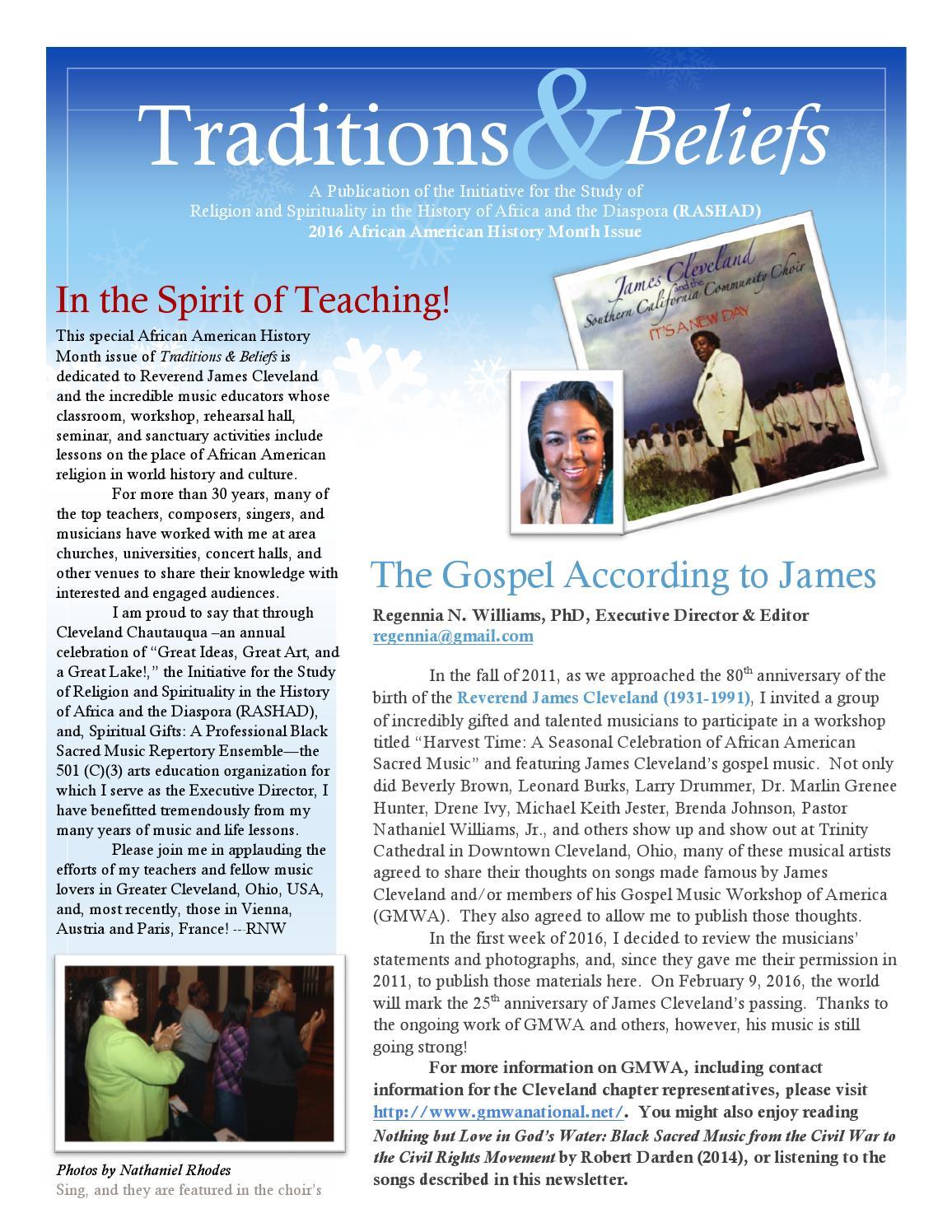 African-american rituals and beliefs of judaism