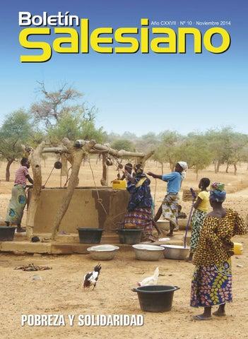 Boletín Salesiano Noviembre 2014