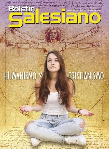 Boletín Salesiano Diciembre 2014