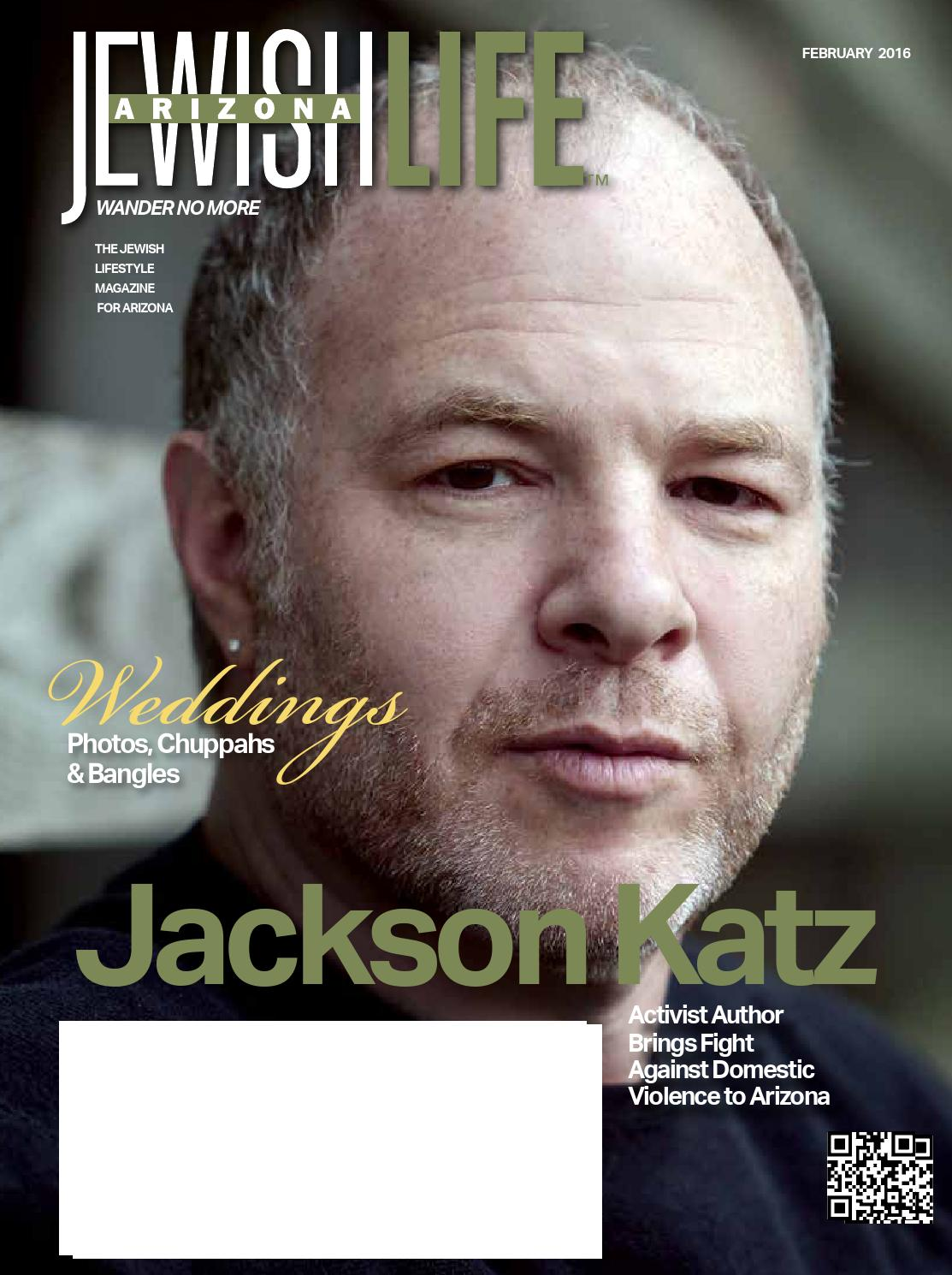 Arizona Jewish Life December      Vol      Issue   by JewishLifeMagazine   issuu Issuu