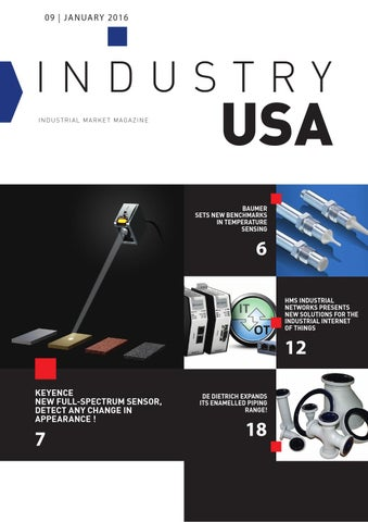 Industry USA 09