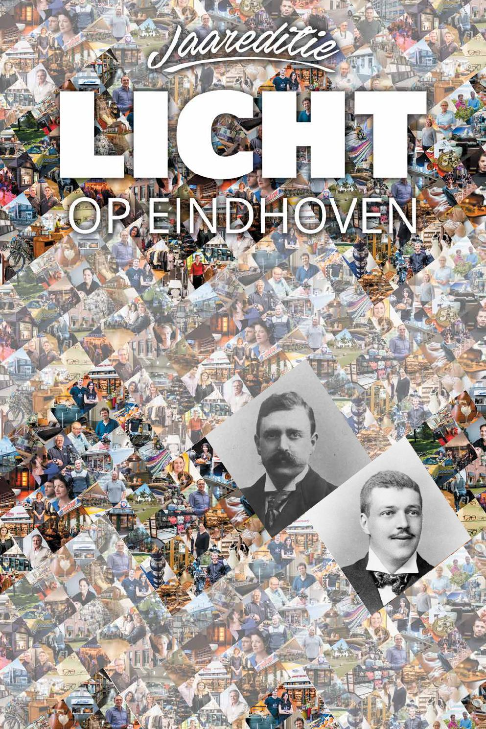 Jaareditie licht op eindhoven 2016 by arrogant media   issuu