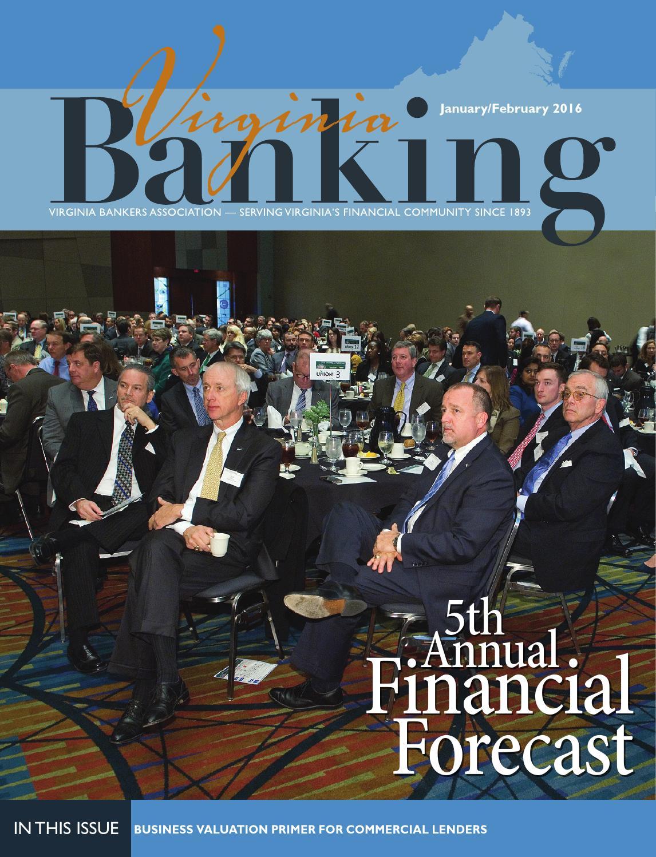 middleburg bank essay