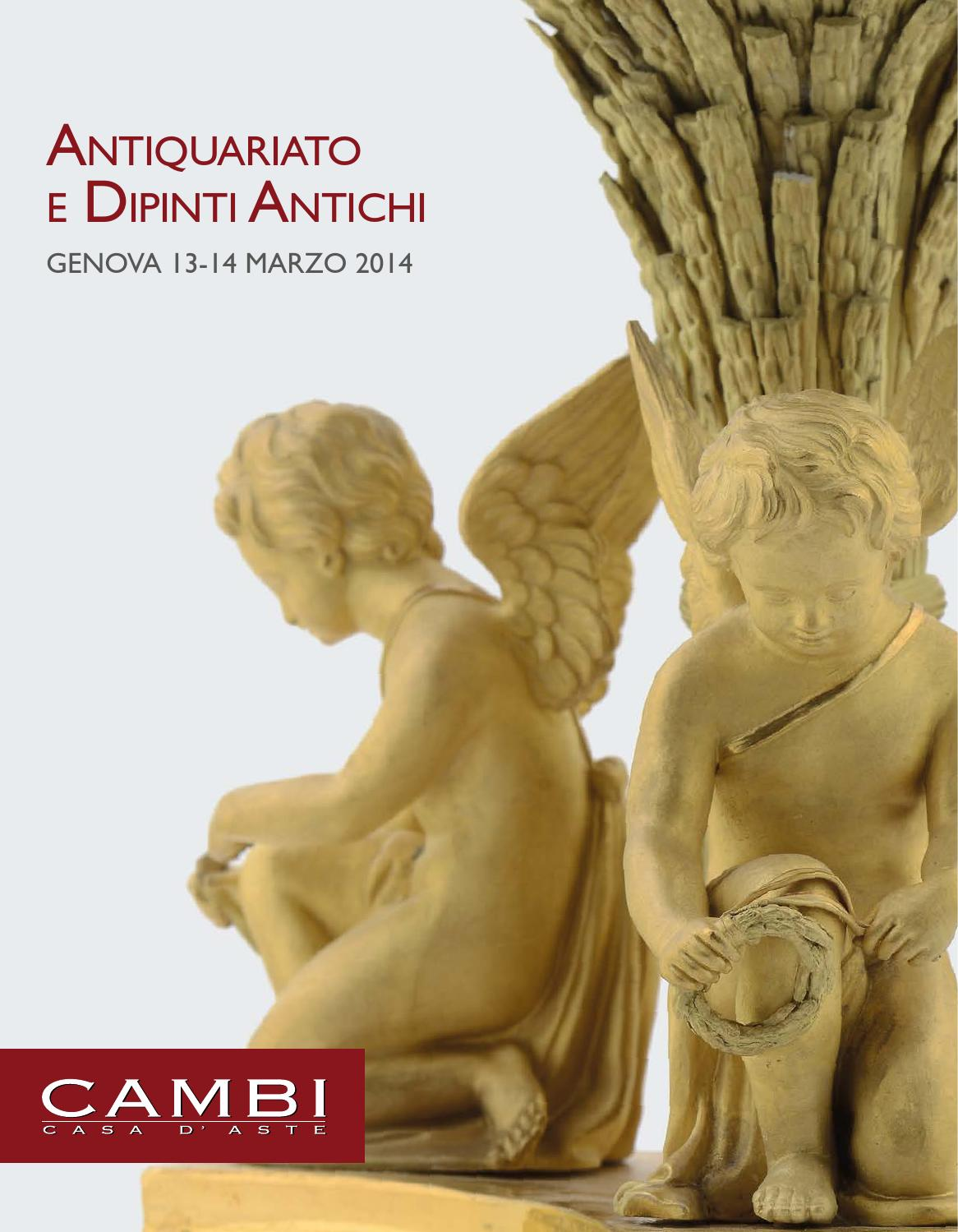 Asta arte orientale e reperti archeologici by pandolfini casa d ...