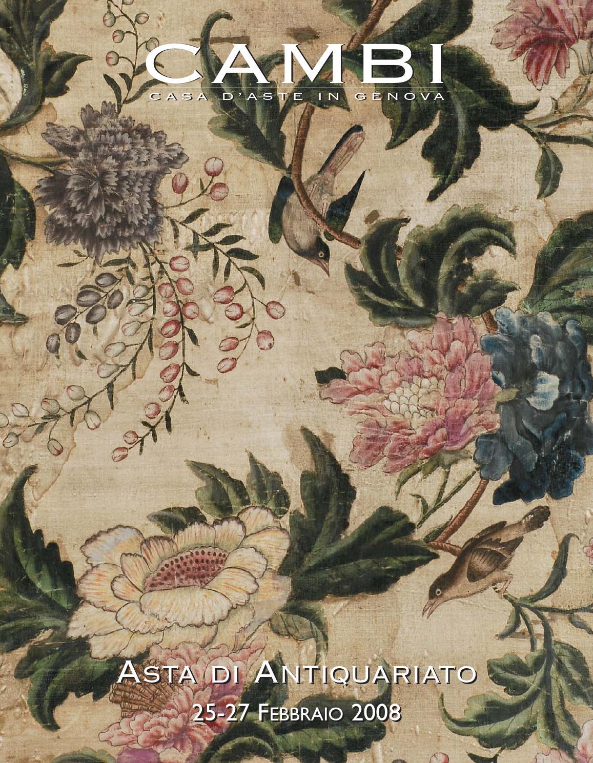 Antiques by Casa d'Aste Della Rocca - issuu