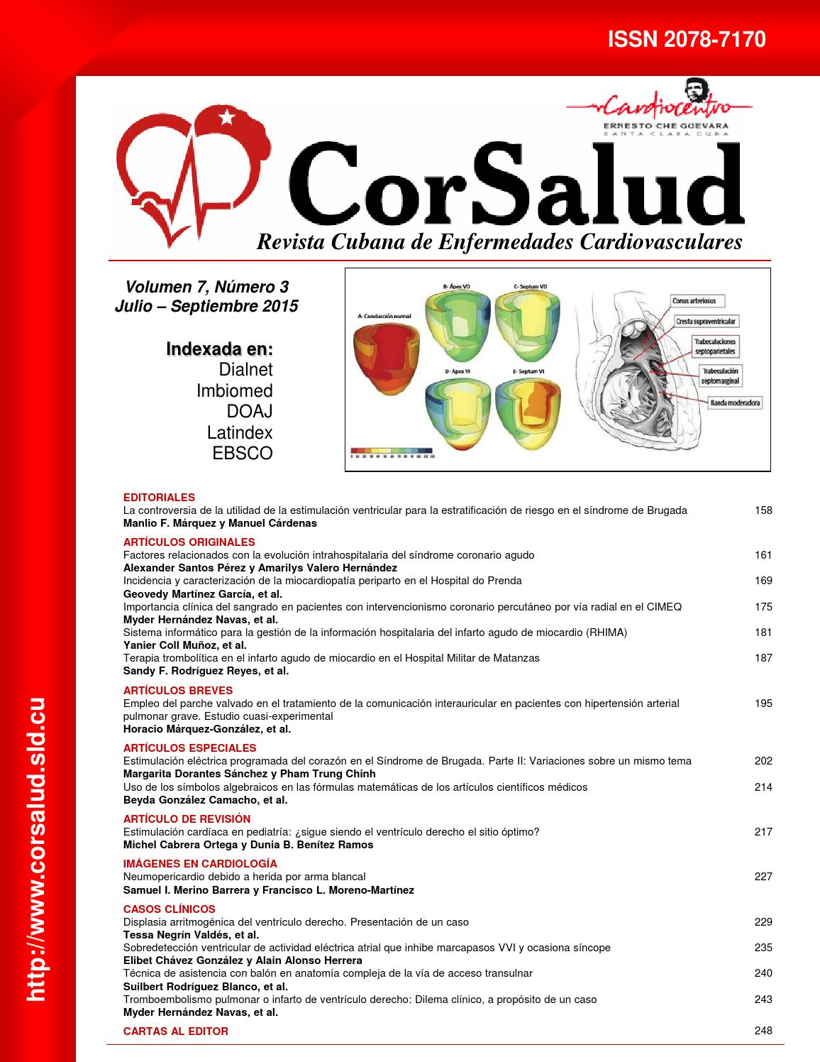 Corsalud7 3 2015 by francisco l moreno mart nez issuu for Cuales son medidas antropometricas