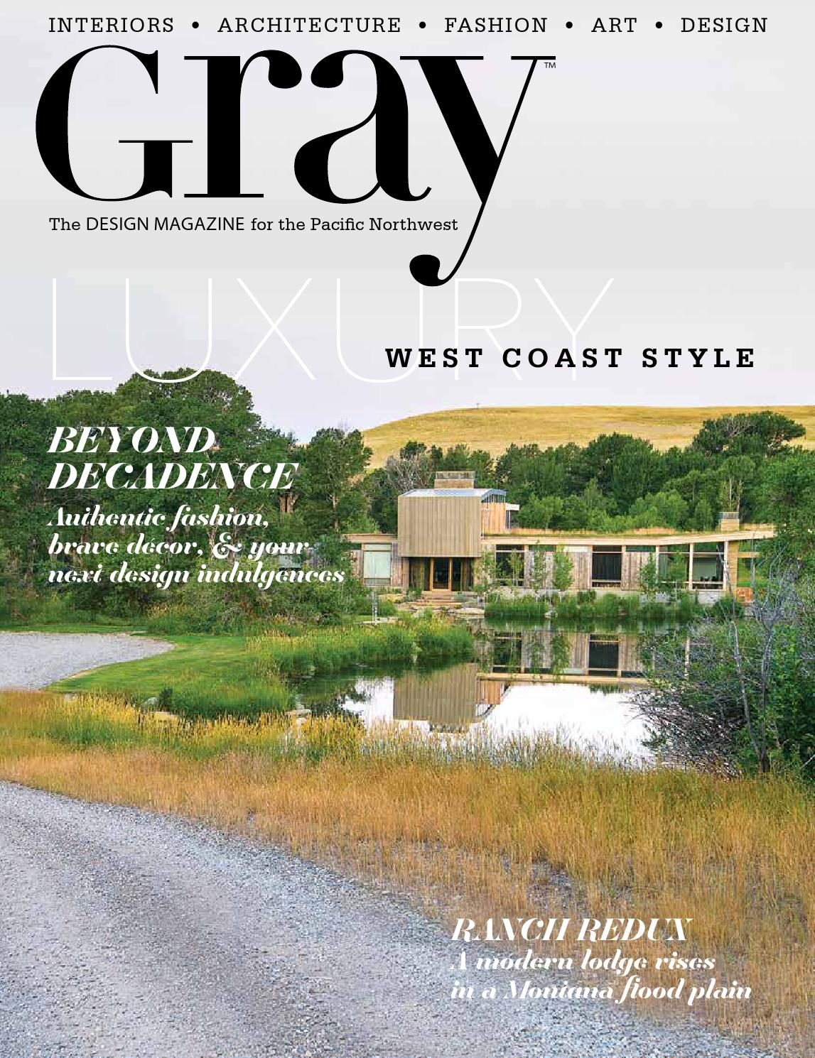 Gray no. 14 by gray magazine   issuu