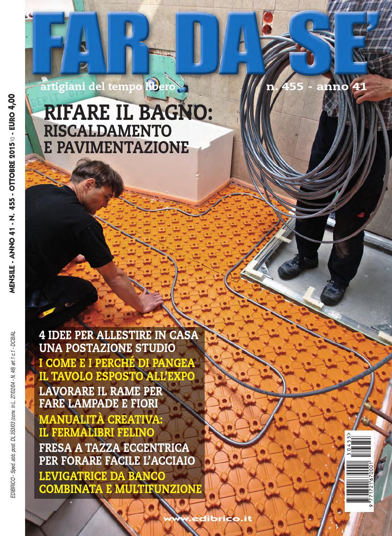 Rifare Casa n.35 by Edibrico - issuu