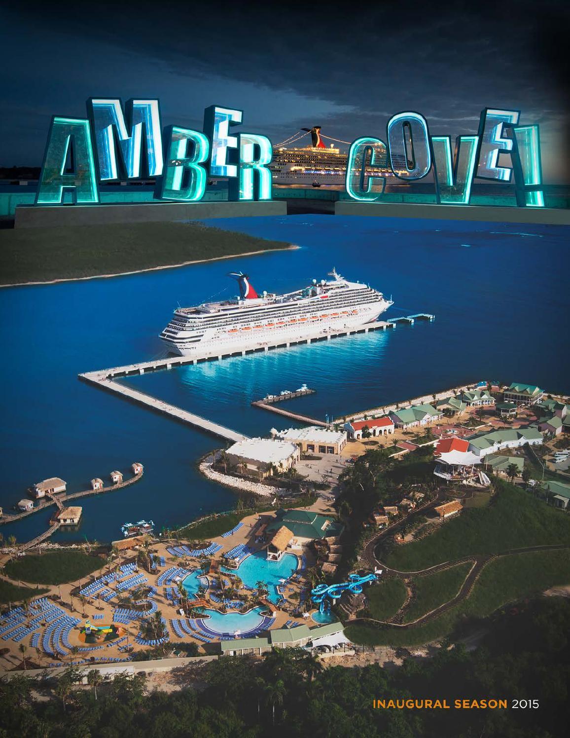 Amber Cove Magazine By Amber Cove Issuu