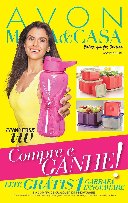 folheto avon modaampcasa 072016 by 192 vontade issuu