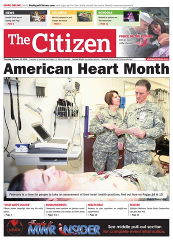 The Citizen - February 11, 2016