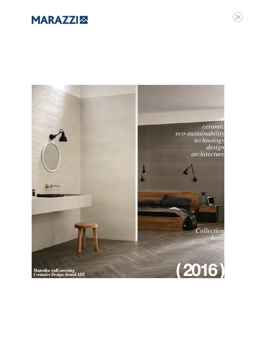 Cotto D' Este General Catalogue 2016 by Udele Tile - issuu