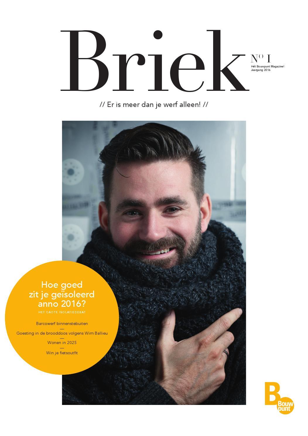 Keuken en badtechniek no.5 november 2011 by uitgeverij de schouw ...