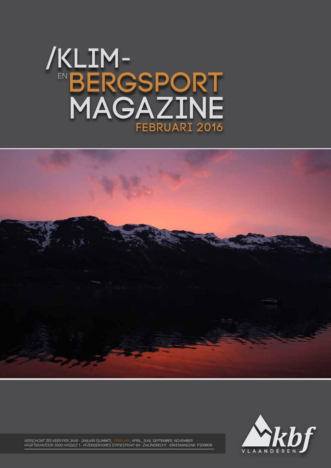 Bever 360° Magazine #3 2011 by Bever - issuu