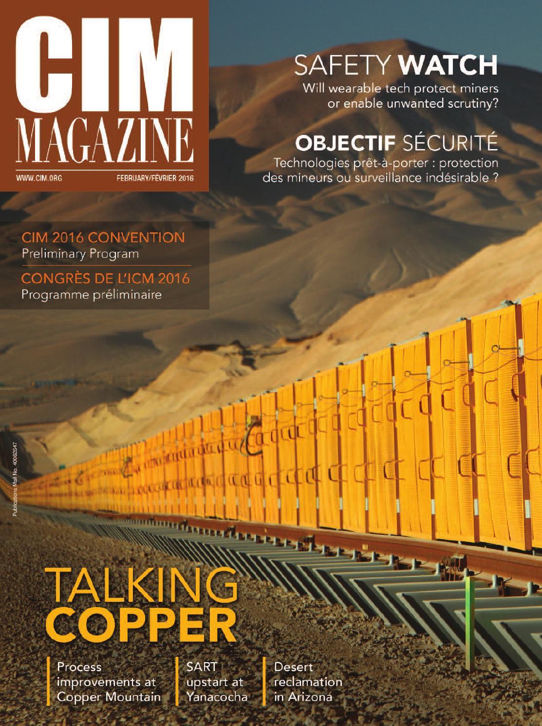 cim magazine february 2016 by cim icm publications issuu