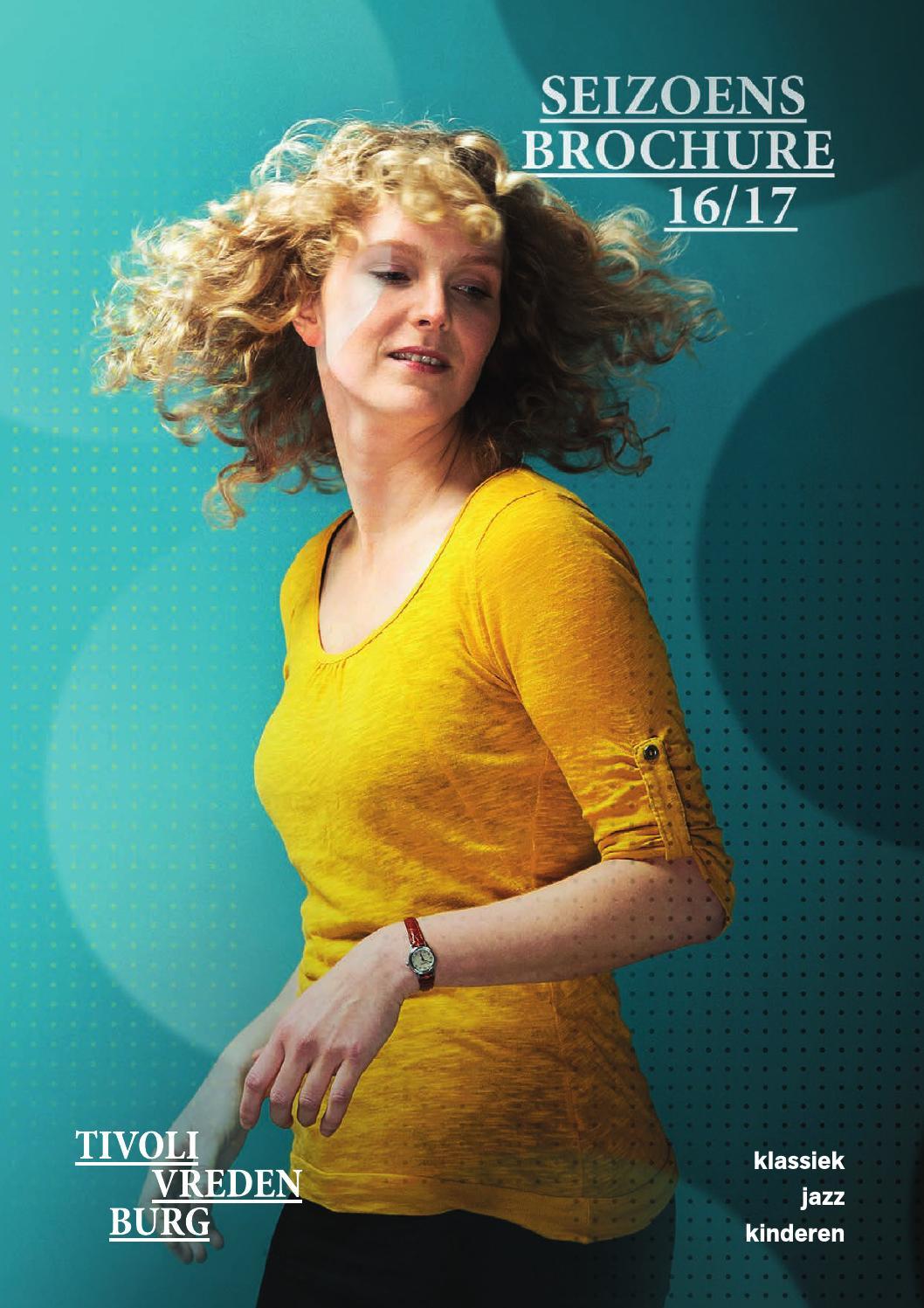 De klassieke concerten & Festivals 16//17 in het Muziekgebouw ...