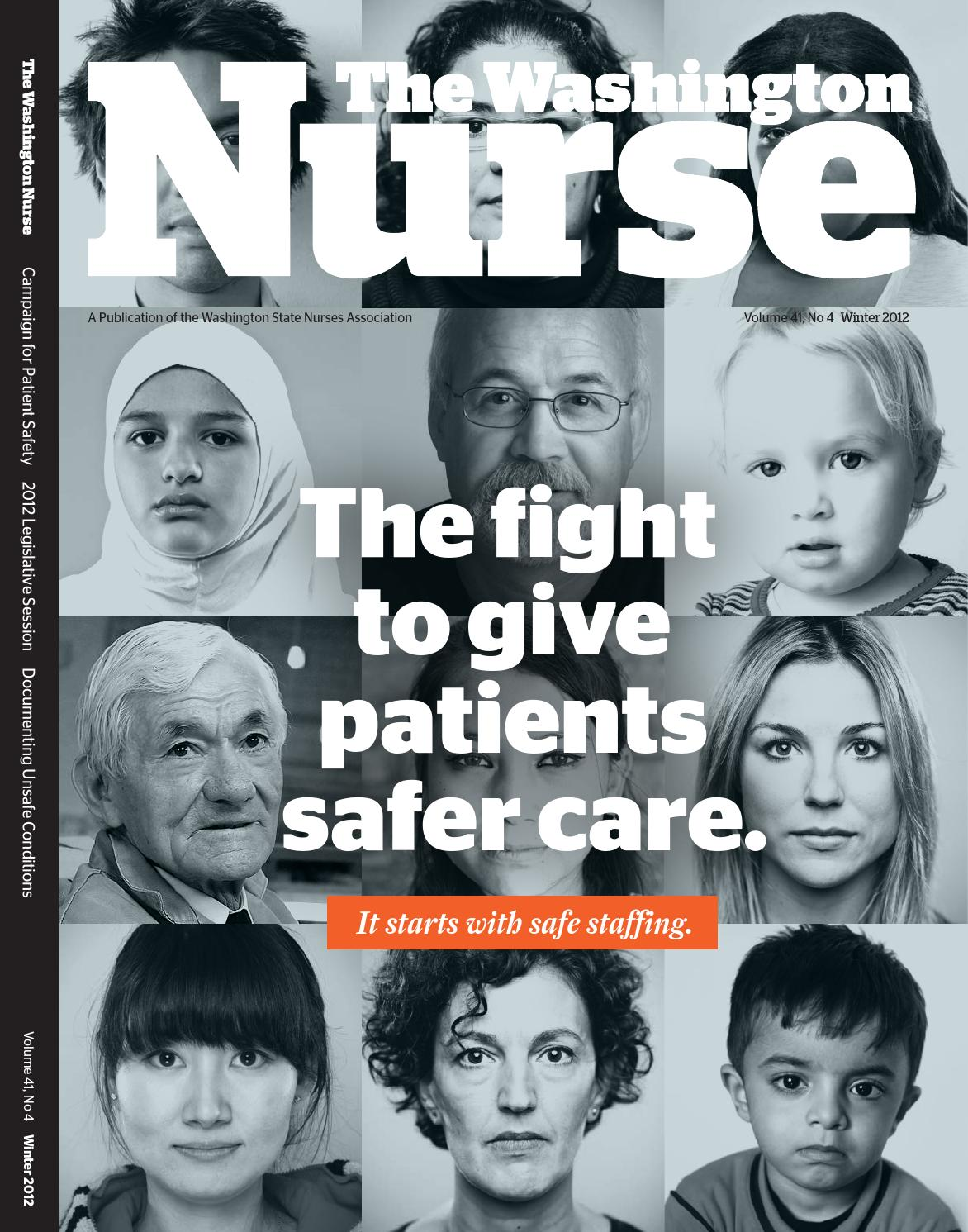 Nursing shortage in australia essay