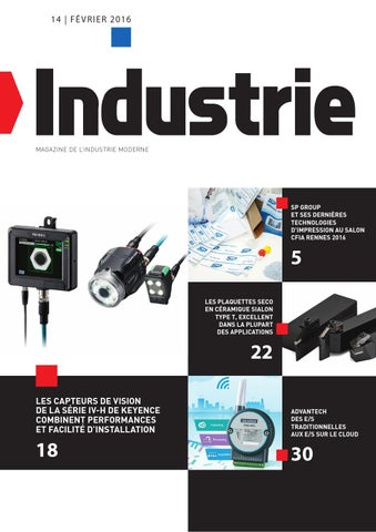Industrie 14