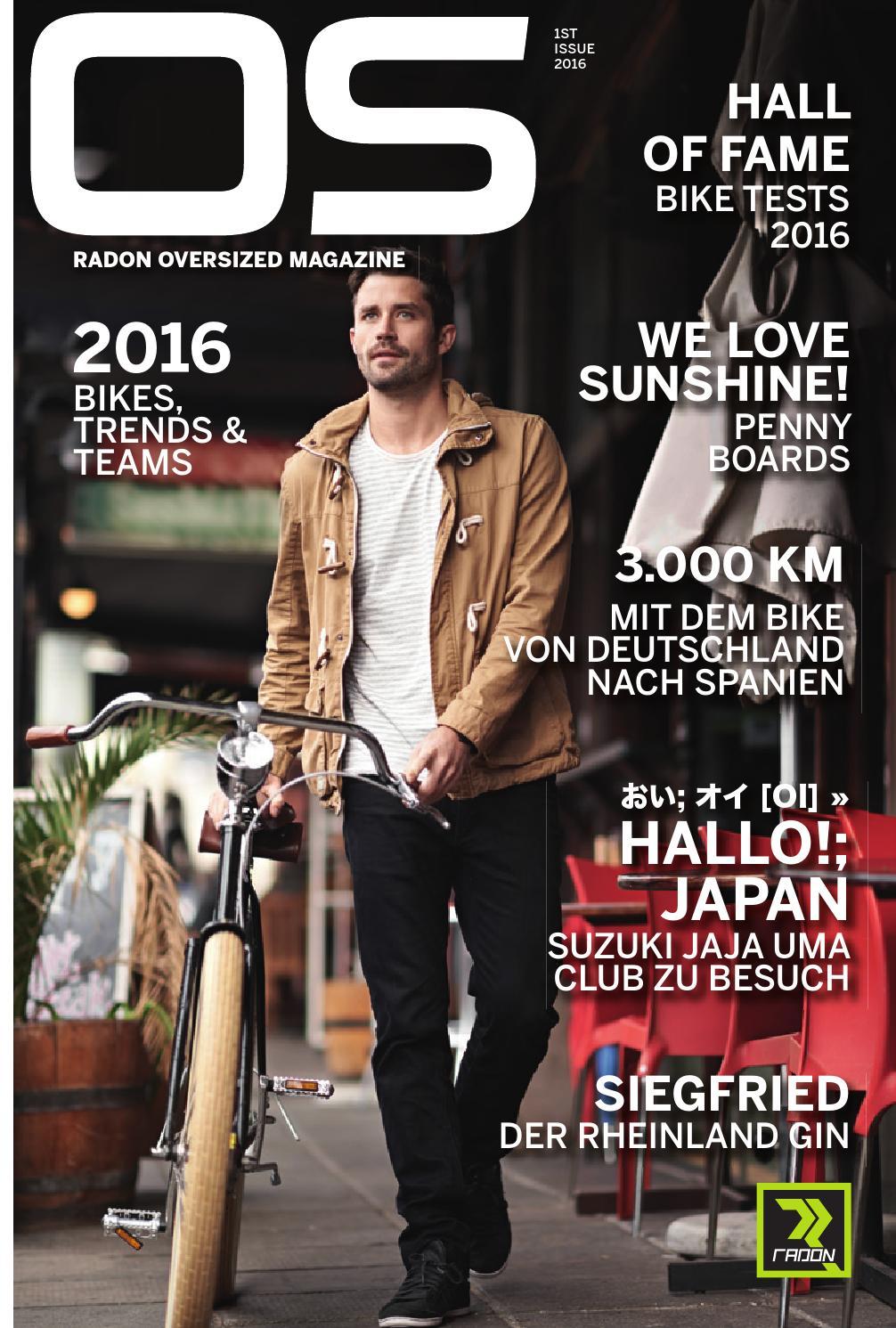 Fiets 2016, een special van anwb media by jan kruithof   issuu