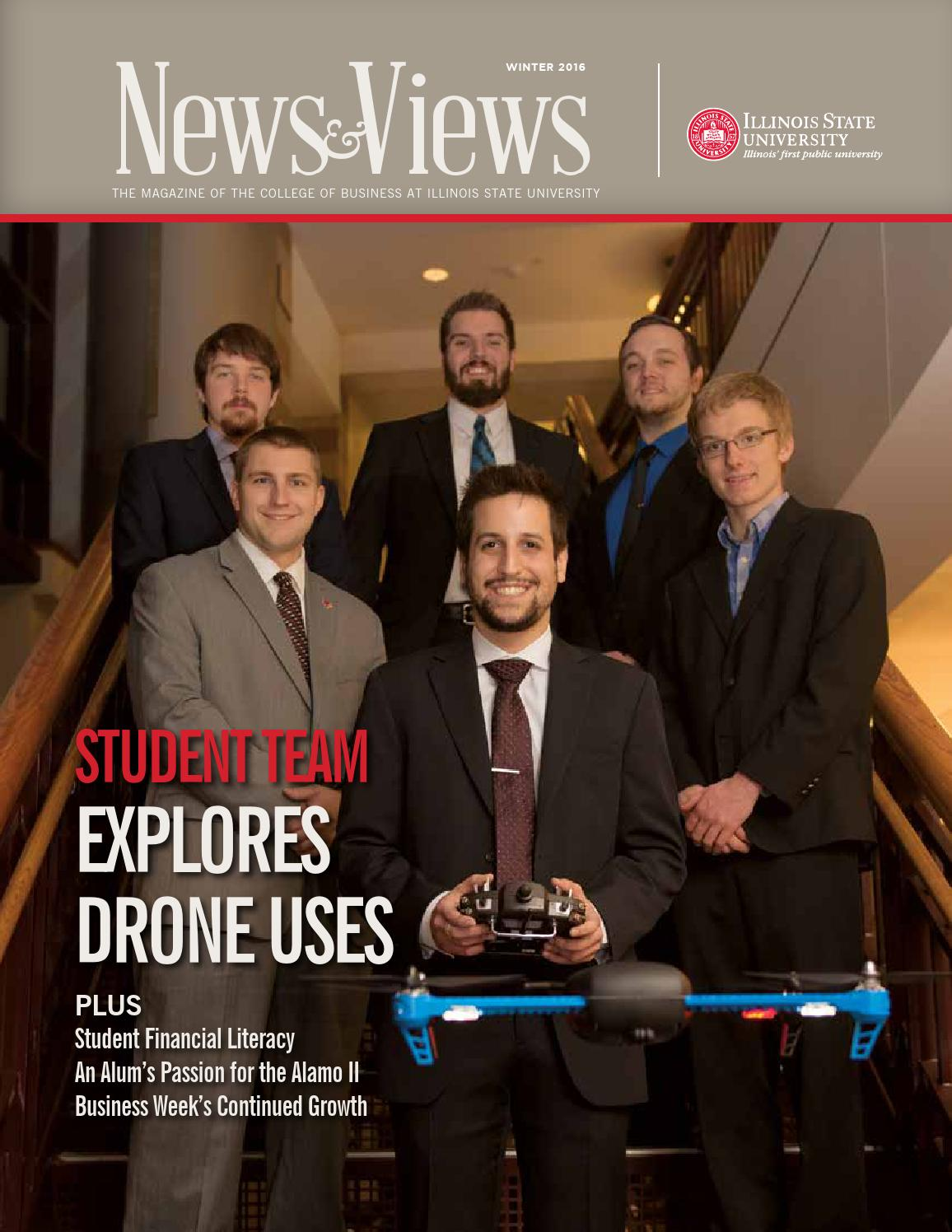 deans report by farmer school of business issuu