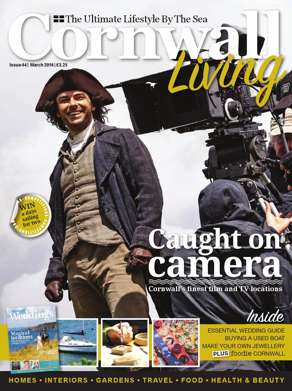 Cornwall living 46 by engine house media   issuu