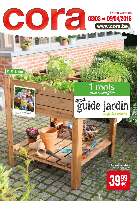 Catalogue jardinage cora for Catalogue de jardinage