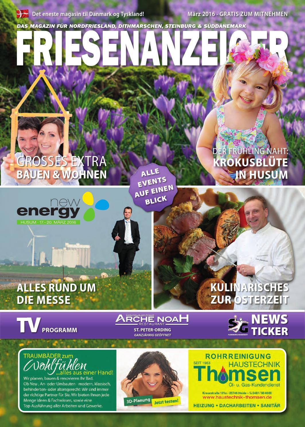 Friesenanzeiger sonderausgabe 2015/2016 by new media works   issuu