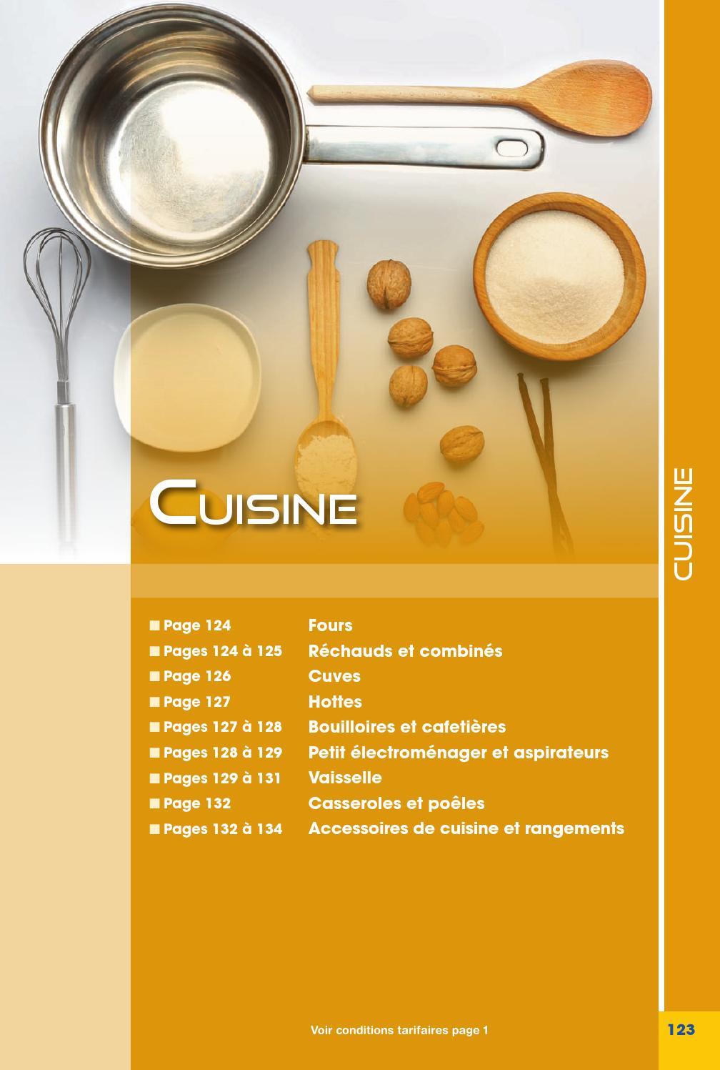 Cuisine 2016 by destin a accessoires page 1 issuu for Accessoire cuisine original
