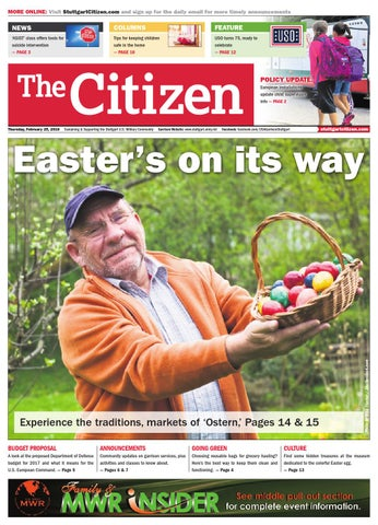 The Citizen - February 25, 2016