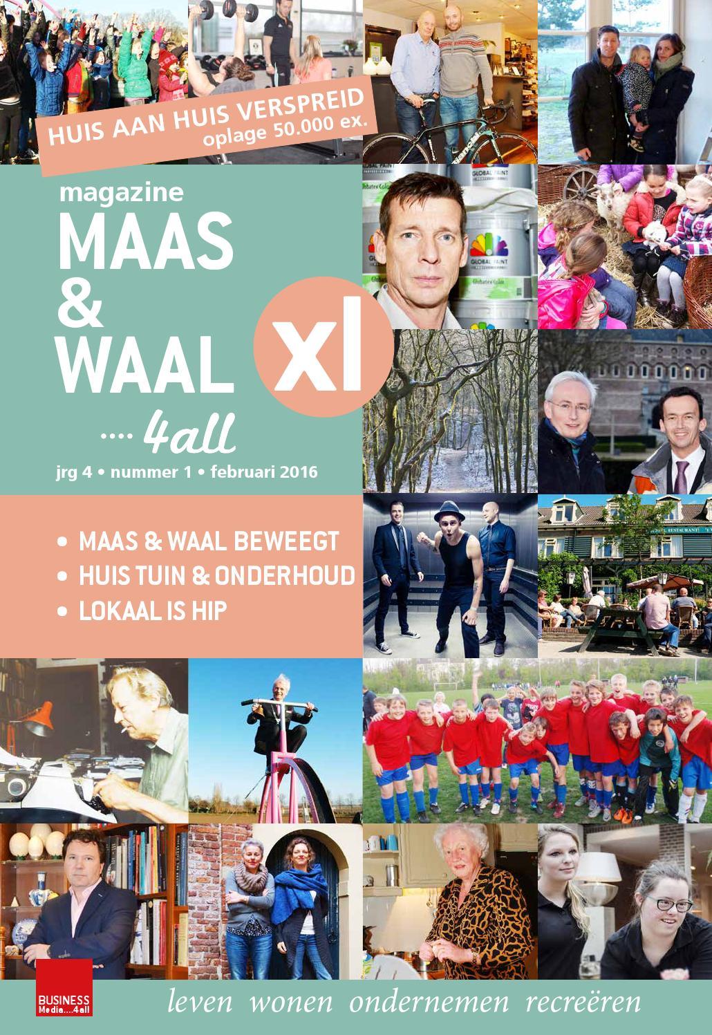 De maas&waler week 22 by de maas&waler   issuu
