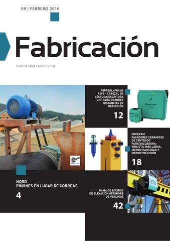 Fabricación 09