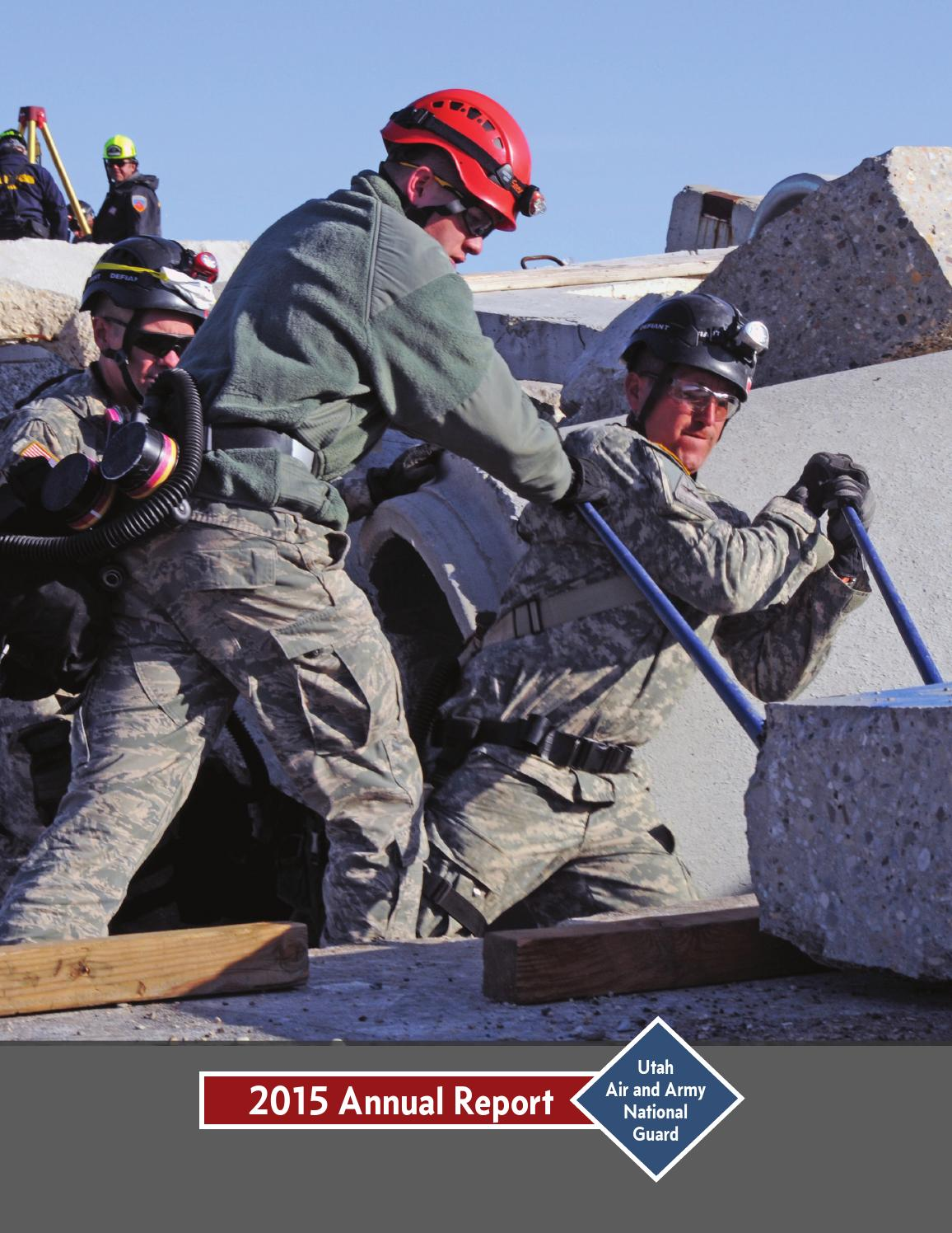 annual report utah national guard by utng pao issuu