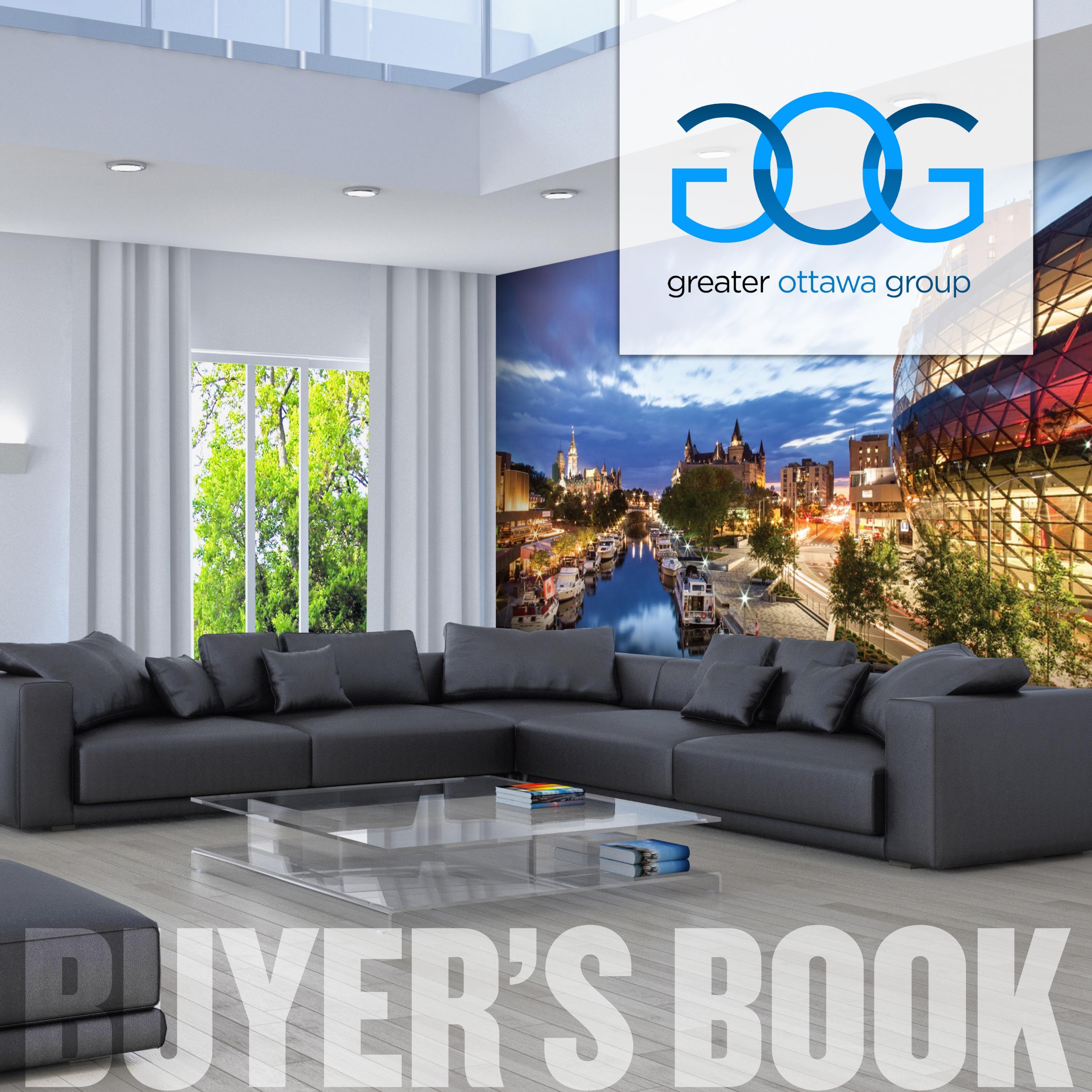 Listing presentation for real estate agents