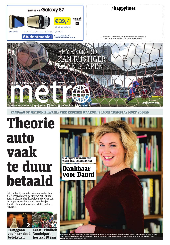 20160229 nl amsterdam by metro netherlands   issuu