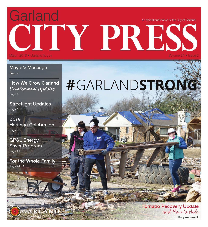 garland city press by city of garland texas issuu
