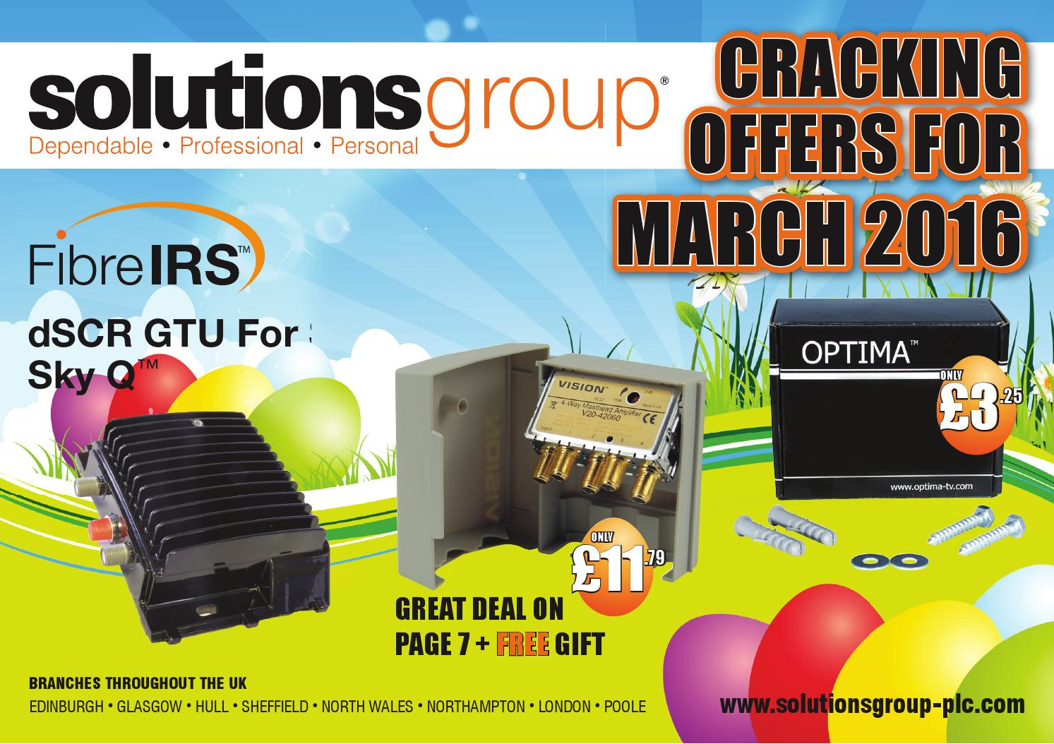 Solutions Group Uk 70