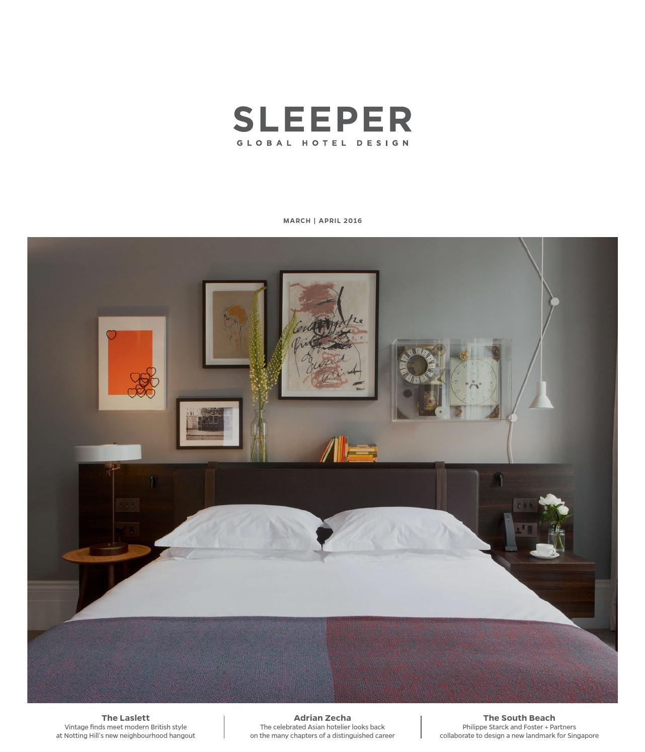 Sleeper march/april 2014   issue 53 by mondiale publishing   issuu