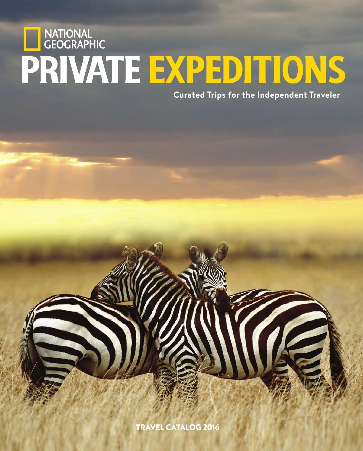 Kenya - Magazine cover