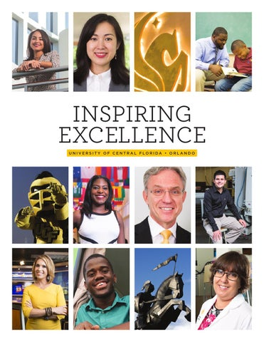 Inspiring Excellence 2016