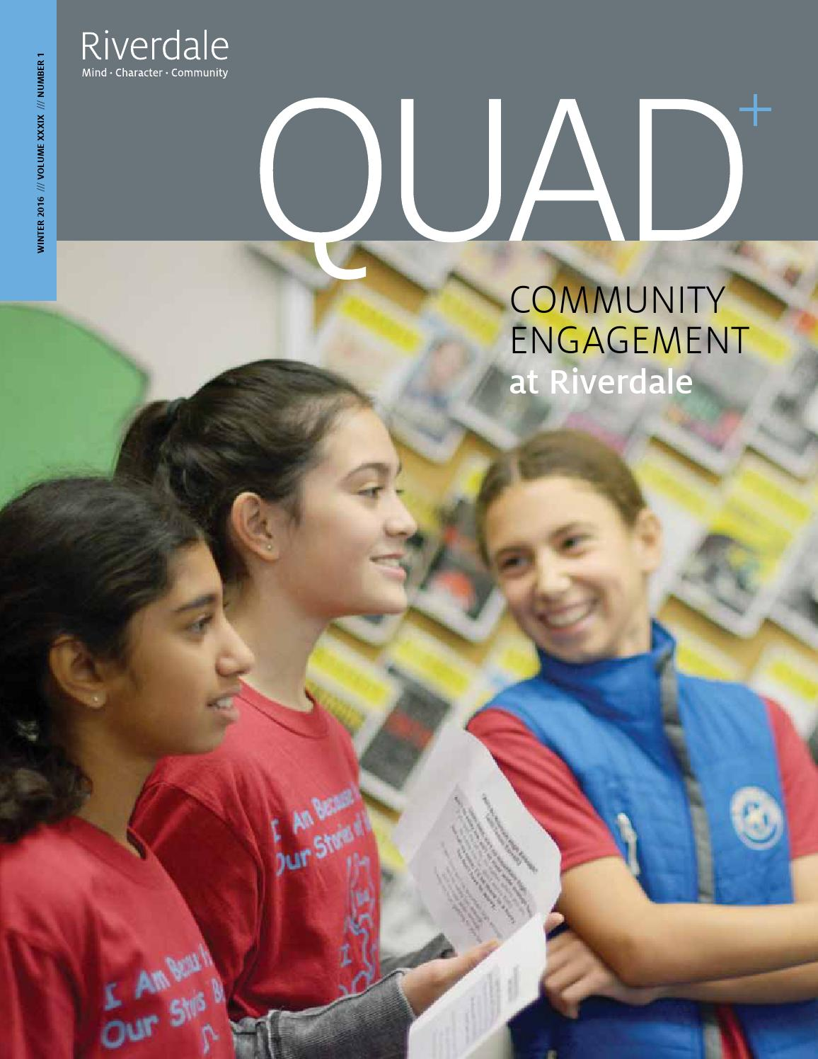 winter quad by riverdale country school issuu quadwinter2016onlinever