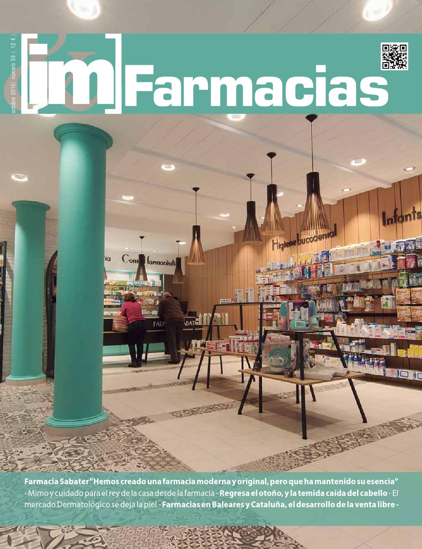 Im farmacias 59 by grupo edimicros publimas digital issuu - La farmacia en casa ...