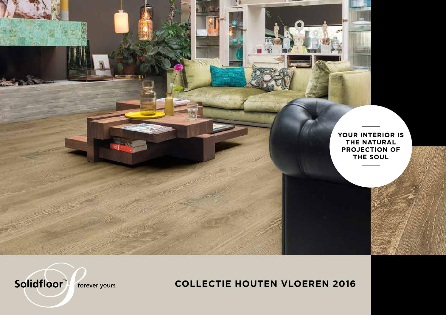 Quickstep laminaat brochure 2014 by Vonk & Vloer - issuu