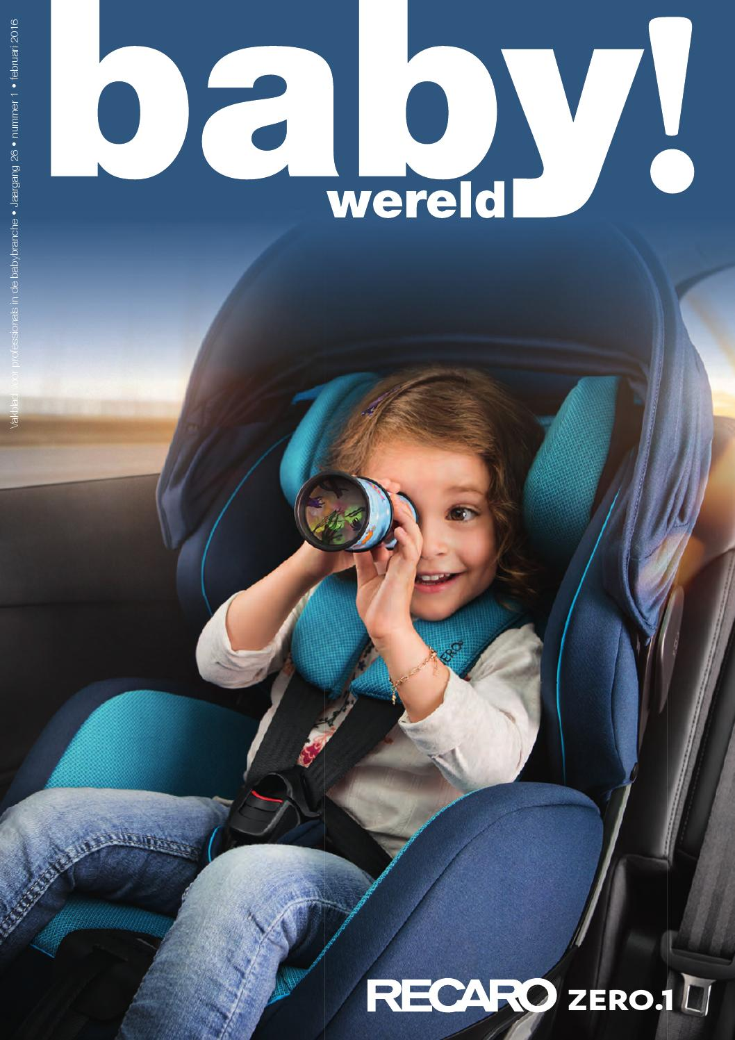BabyWereld juni 2013 by BabyWereld - issuu