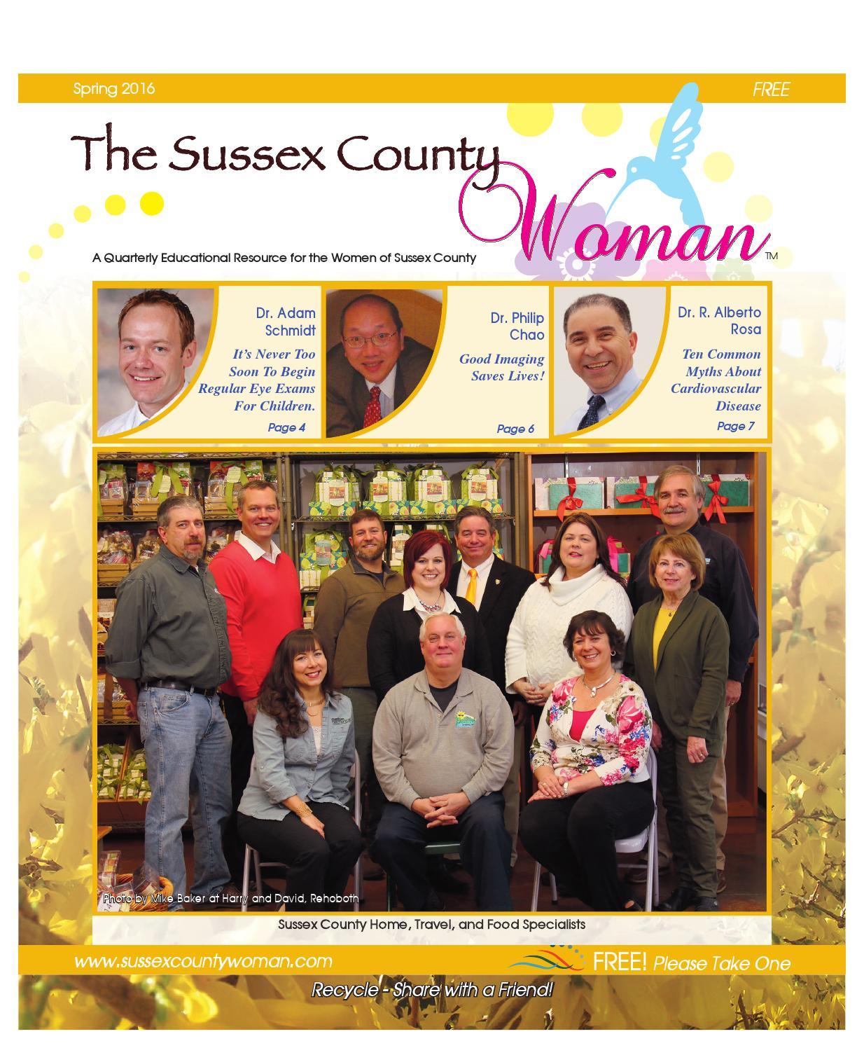 Women Sussex 82