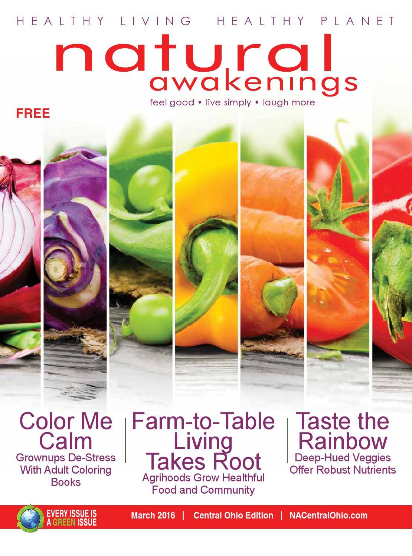 Rainbow Health Food Ohio