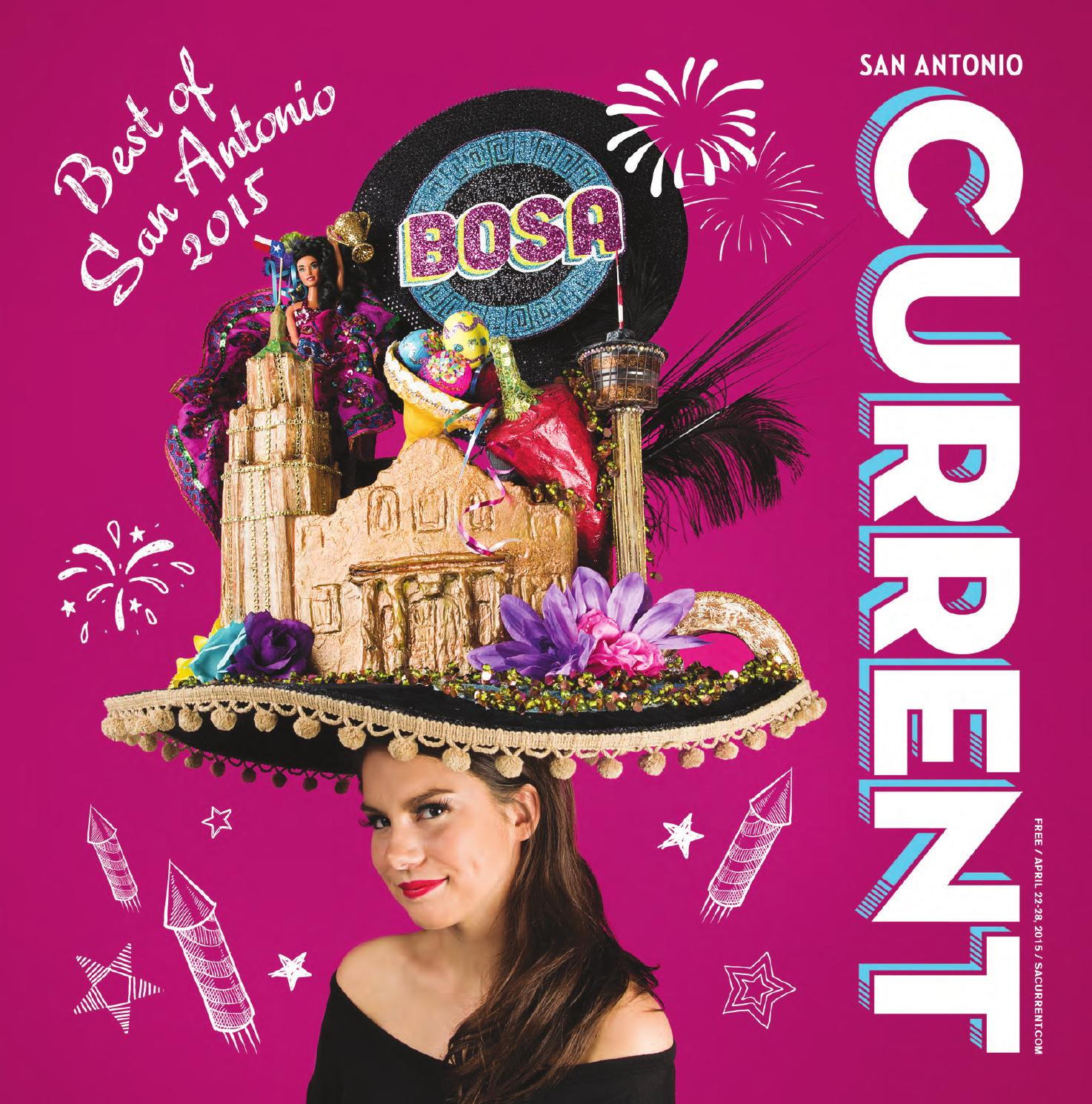 laura@nubiles  51 San Antonio Current - Best of San Antonio 2016 by Euclid Media Group - issuu