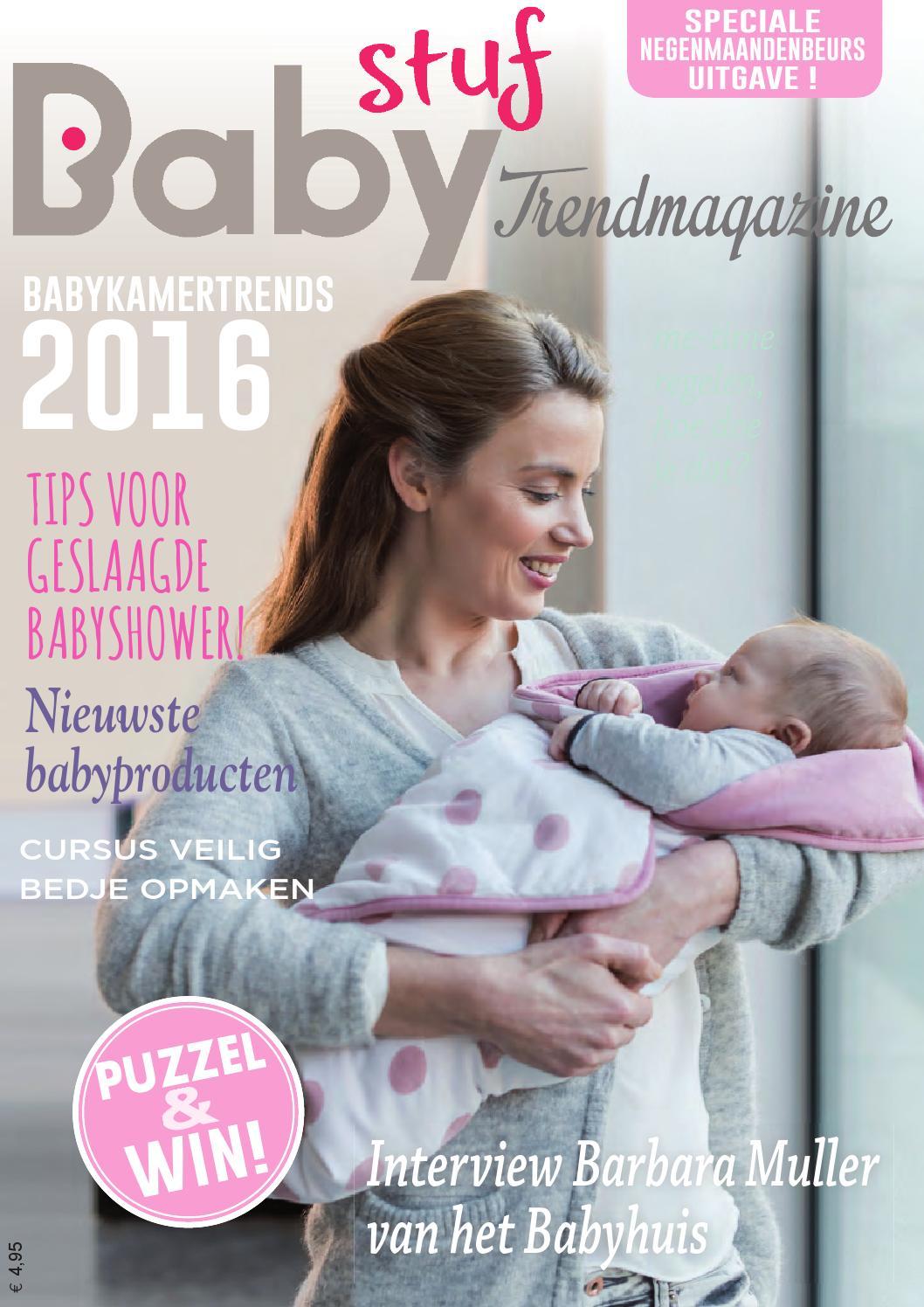 Babystuf trendmagazine 2014 by babystuf   issuu