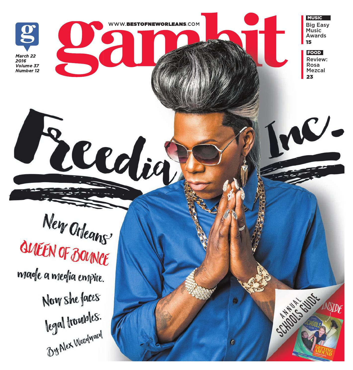 gambit new orleans by gambit new orleans issuu